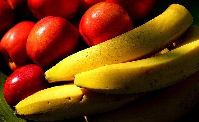 Ovocné kapsičky