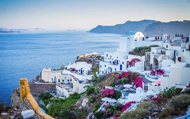 Vydáte se i letos do Řecka?